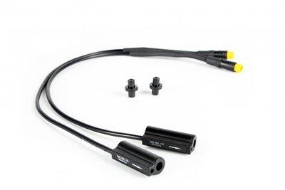 Remsensor Ebrake op bestaande kabel