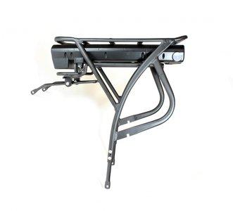SL bagagedrager accu 36v 13.6Ah 490Wh