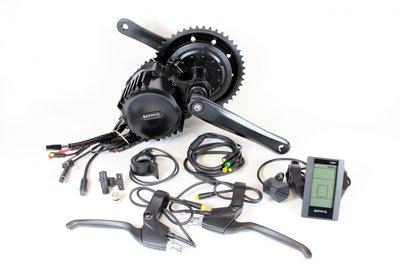 Bafang BBSHD 1000watt 48-52v