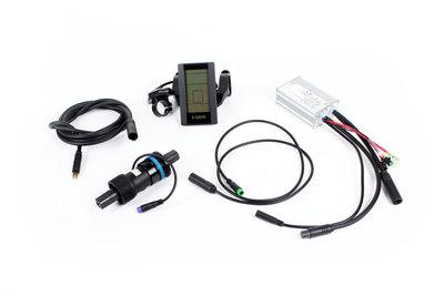 E-Drive Krachtsensor controller kit